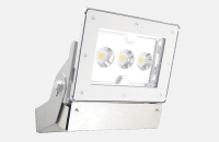 LEDサイン向け投光器