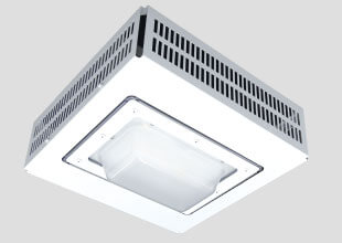 LEDアイキャッチ灯