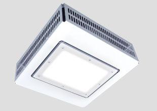 LEDキャノピー灯グレア低減型